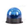 Gyrophare led ISO bleu