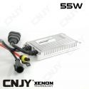 1 BALLAST SLIM CNJY 55W STANDARD - HID UNIVERSEL COMPATIBLE