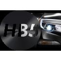 HB5 9007