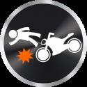 Sécurité motard