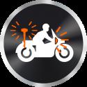 Signalisation moto