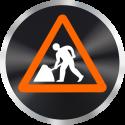 Signalisation routière et de chantier