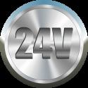 PH16W LED 24V