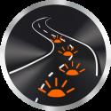 Balisage et marquage routier