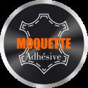 Moquette acoustique Adhésive