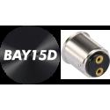 Bay15D P21/5W