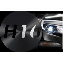 H16 PSX24W PS19W