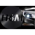 H6M B20D Ba15D