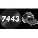 T20 - 7443 - W21/5W
