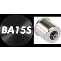 BA15S - R5W - R10W - P21W
