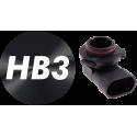 HB3 - 9005 - P20D