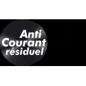 Résistances anti courant résiduel