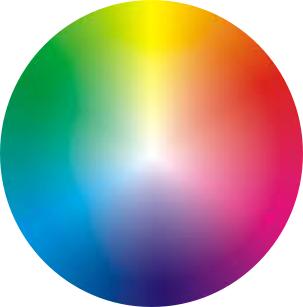 RGB-Multicouleur